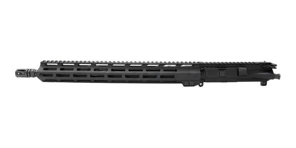 BLACK RIFLE DEPOT 16 5.56 Left Handed Complete AR 15 Upper Assembly