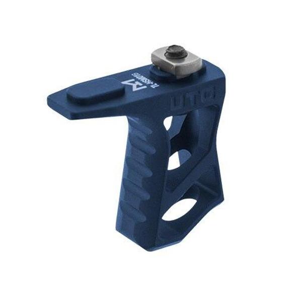 LEAPERS / UTG UTG M-LOK Ultra Slim Handstop - Blue