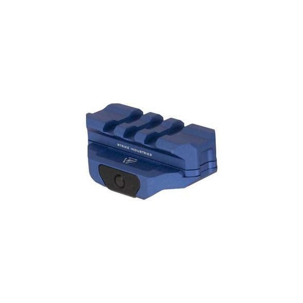 STRIKE INDUSTRIES Strike Industries REX Lightweight Low Profile Riser BLU