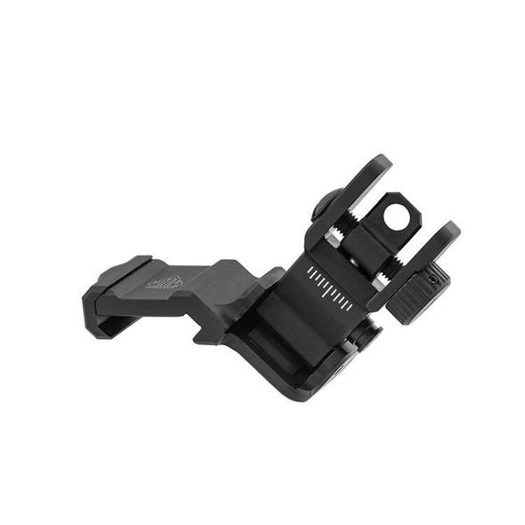 LEAPERS / UTG UTG AR15 45 Degree Accu-Sync Flip-up Rear Sight