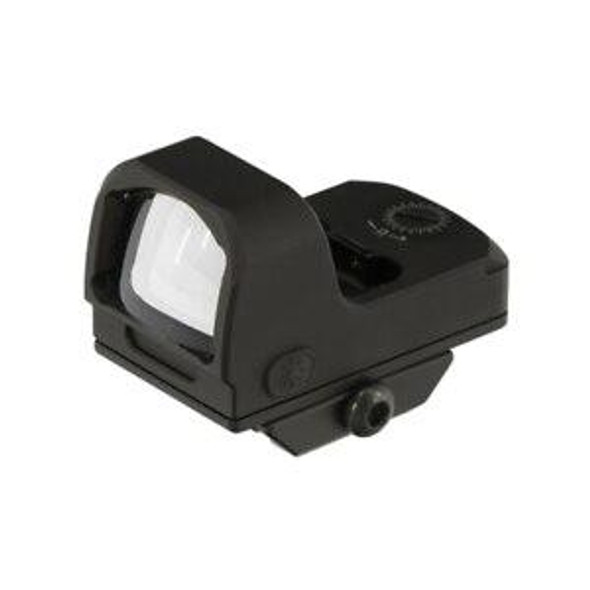 LEAPERS / UTG UTG OP3 Micro Green 4 MOA Single Dot Reticle