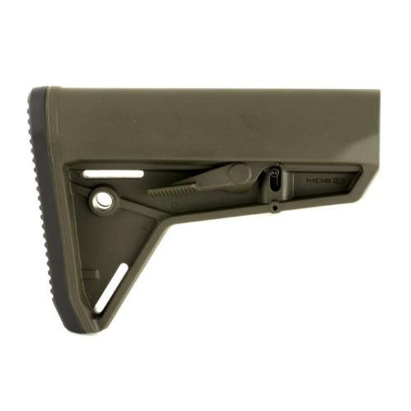 MAGPUL MAGPUL MOE SL Carbine Stock OD Green