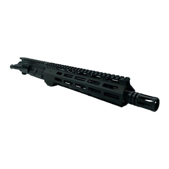 10.5 Elite 5.56 NATO AR 15 Pistol Upper