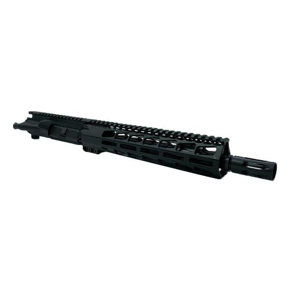 10.5 Patriot 5.56 NATO AR 15 Pistol Upper