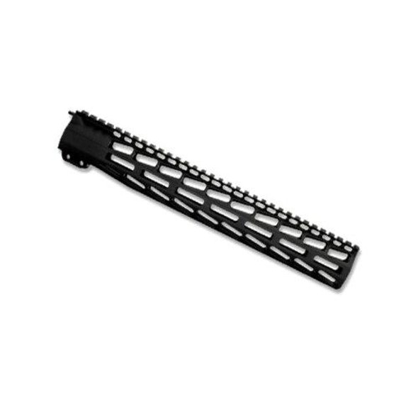 BLACK RIFLE DEPOT 13 Premium AR 15 MLok Handguard