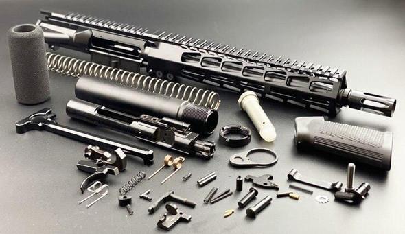 AR 15 Parts, 10.5 5.56 Premium AR 15 Pistol Build Kit W/9.85 M-LOK Handguard, AR 15 Pistol Upper, AR 15 Pistol, AR15 Pistol Upper, AR 15 Complete Pistol Upper, AR 15 Complete Upper, AR15 Upper, AR 15 Upper Assembly, AR 15 Complete Upper Assembly, Barreled AR 15 Upper