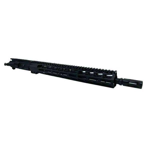 BLACK RIFLE DEPOT 16 Patriot 5.56 NATO AR 15 Upper