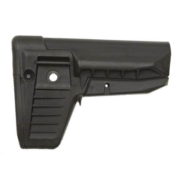 BRAVO COMPANY USA BCMGUNFIGHTER Stock Mod 1 Sopmod Compartment-BLK