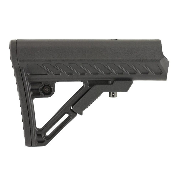 LEAPERS / UTG UTG PRO AR15 S2 Ops Ready 6 Position Stock-BLK