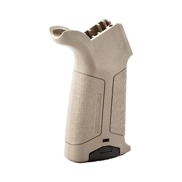 HERA USA HERA USA H15G Polymer Firearm Grip-TAN