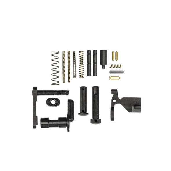 RISE ARMAMENT Rise Armament AR15 Lower Parts Kit