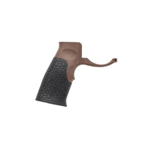 Daniel Defense Daniel Defense AR 15 Grip W/Trigger Guard - Brown