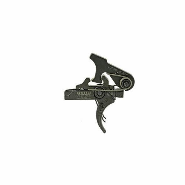 Geissele Automatics Geissele Automatics Super Semi-Automatic Enhanced SSA-E Trigger, AR 15 Parts