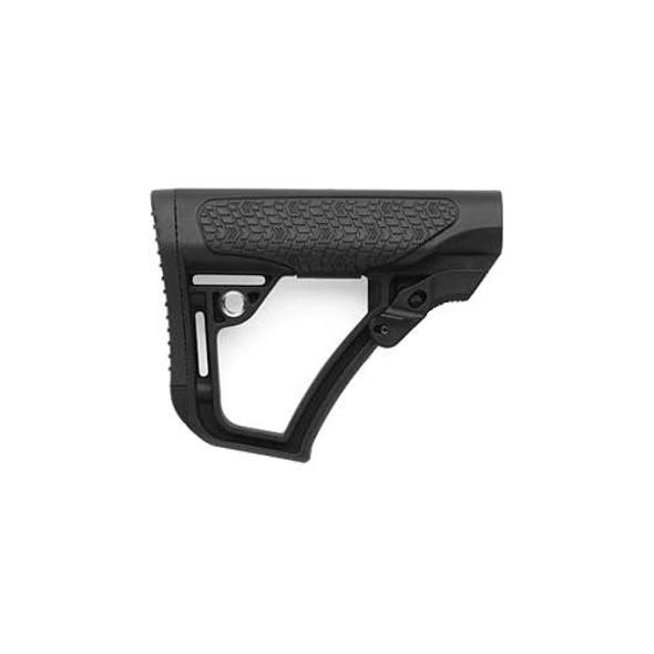 Daniel Defense Daniel Defense Collapsible AR 15 Stock - Black