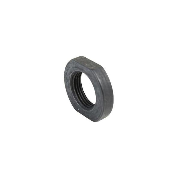 BLACK RIFLE DEPOT Muzzle Brake Jam Nut, AR 15 Upper Parts, AR 15 Spare Parts, AR 15 Parts, AR Parts, AR15 Parts