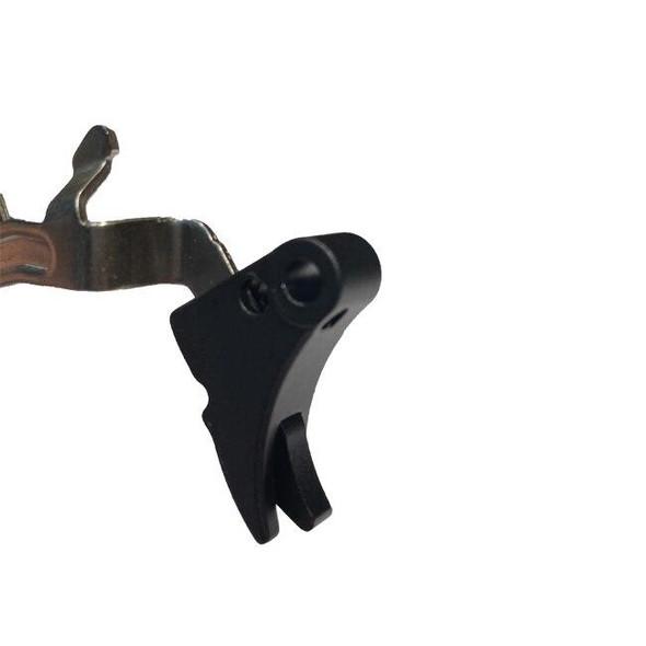 BLACK RIFLE DEPOT Lower Parts Kit for Glock 17 Gen 3 or Adjustable Trigger