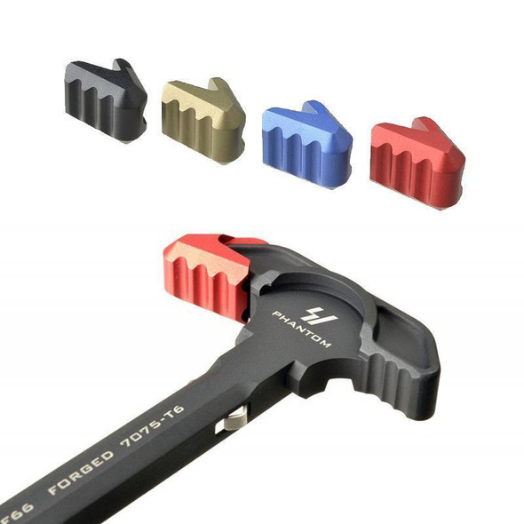 STRIKE INDUSTRIES Strike Industries ISO-Tab for Phantom Latchless Charging Handles, Strike Industries Parts, AR 15 Charging Handle, AR 15 Parts, AR Parts, AR15 Parts