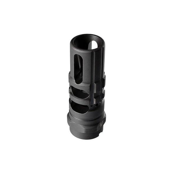 STRIKE INDUSTRIES Strike Industries JCOMP Gen2 1/2x28, .223/5.56, AR 15 Muzzle Brake, AR 15 Muzzle Device, AR 15 Parts, AR 15 Upper Parts, Flash Hider