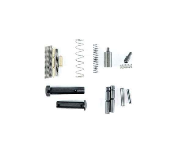 DIRTY BIRD INDUSTRIES Dirty Bird AR-15 Lower Receiver Pin and Spring Kit