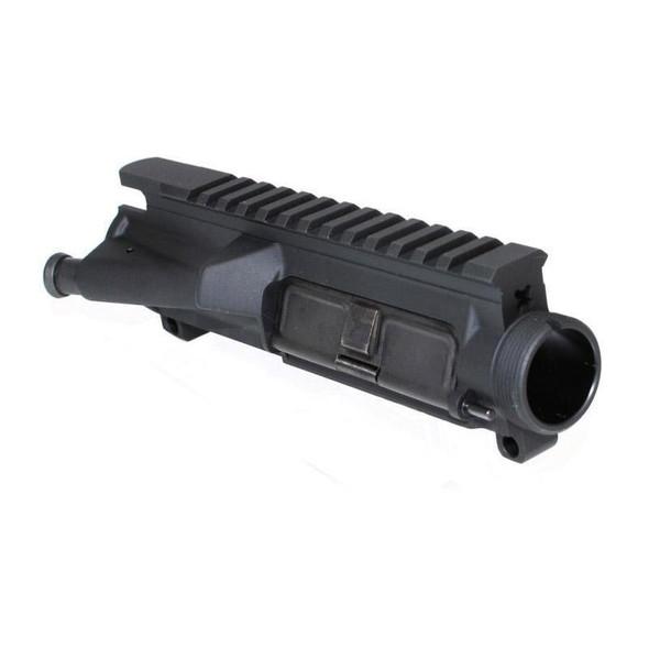 BLACK RIFLE DEPOT Assembled AR 15 Upper Receiver, AR15, AR 15, AR 15 Parts, AR Parts, AR15 Parts, AR-15 Parts
