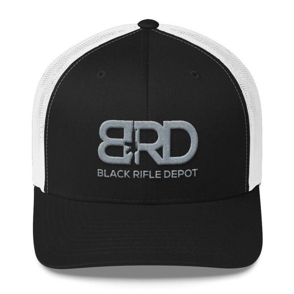 BLACK RIFLE DEPOT BRD Trucker Cap