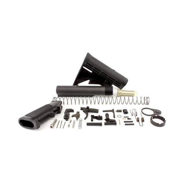 AERO PRECISION AERO Precision AR 15 Lower Build Kit, AR 15 Lower Build Kit, AR 15 Lower Kit, AR15 Lower Build Kit, AR 15 Lower Parts, AR 15 Lower Receiver Parts, AR15 Kit, AR 15 Kit, Best AR 15 Lower Build Kit, American Made AR 15 Lower Build kit, AR 15 Parts, AR15 Parts, AR Parts