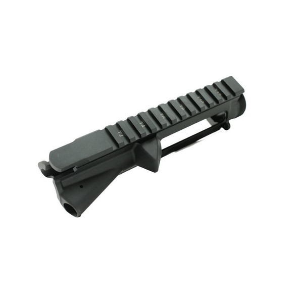 OEM Stripped AR 15 Upper Receiver With T-Marks