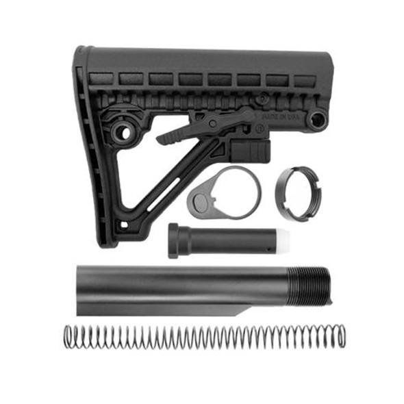Black Rifle Depot JE4 AR 15 Stock Kit