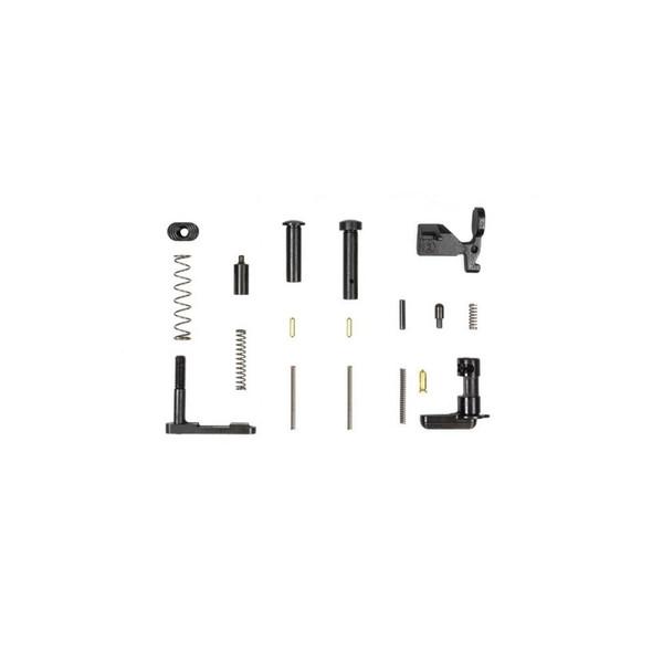 AERO PRECISION Aero Precision AR-15 Lower Parts Kit, Minus Fire Control/Trigger Guard/Pistol Grip