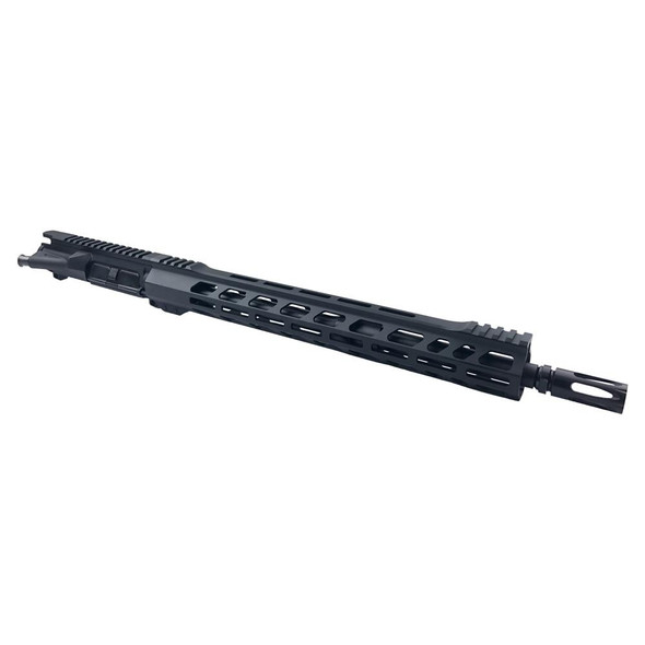 BLACK RIFLE DEPOT 16 5.56 NATO Super Slim Upper Assembly