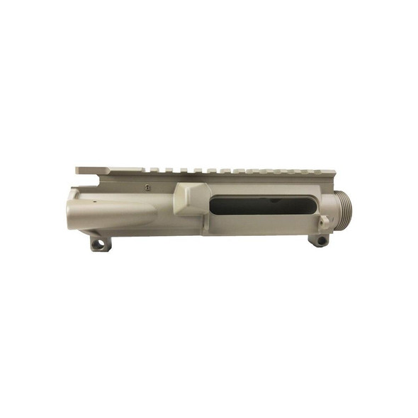 BLACK RIFLE DEPOT AR 15 Upper Receiver FDE