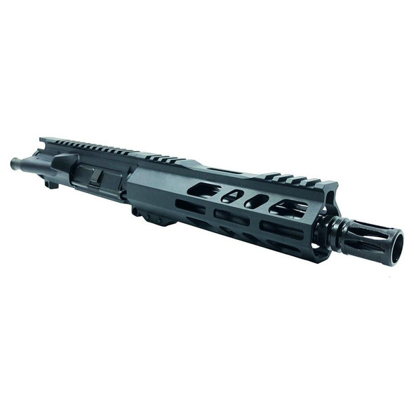 BLACK RIFLE DEPOT 7.5 5.56 NATO Pistol Upper Assembly