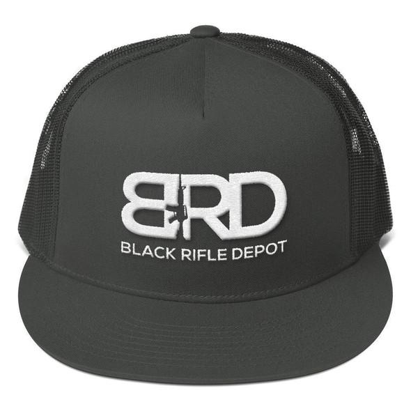 BLACK RIFLE DEPOT BRD Snapback