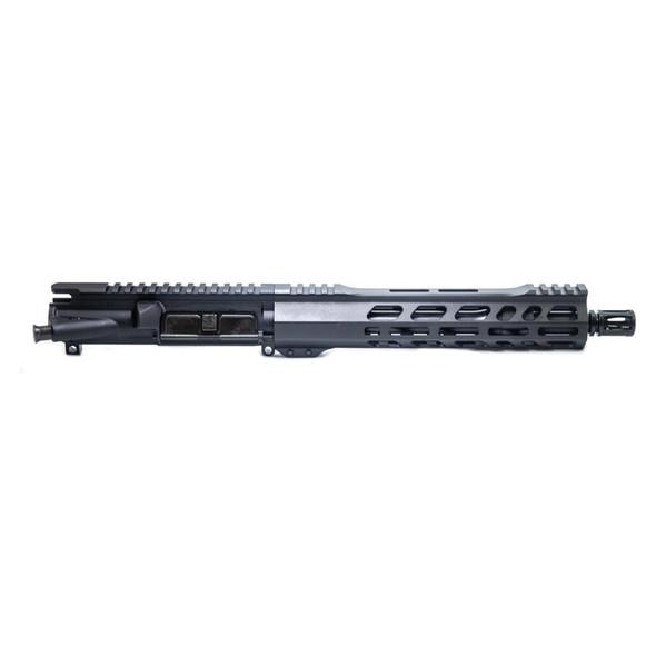OEM 10.5 5.56 NATO Pistol Upper Assembly