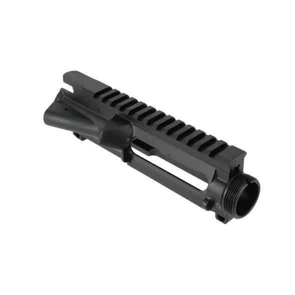 BLACK RIFLE DEPOT AR 15 Stripped Upper Receiver