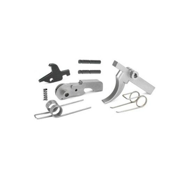 ANDERSON MANUFACTURING Stainless AR 15 Fire Control Group