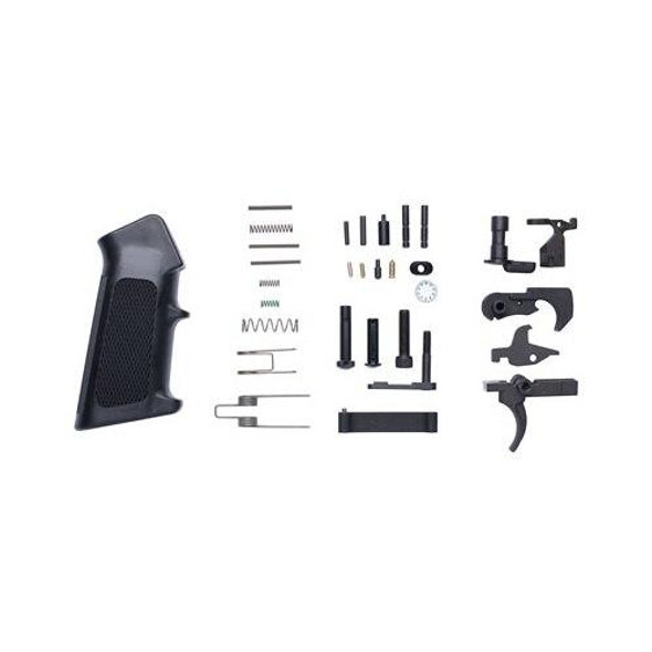 CMMG, CMMG AR15 Lower Parts Kit .223/5.56, AR 15 Lower Parts Kit, AR 15 LPK, AR15 Lower Parts Kit, AR15 LPK, AR 15 Lower Kit, AR Lower Parts Kit, AR LPK, Mil Spec Lower Parts Kit, AR 15 Lower Parts, AR 15 Spare Parts