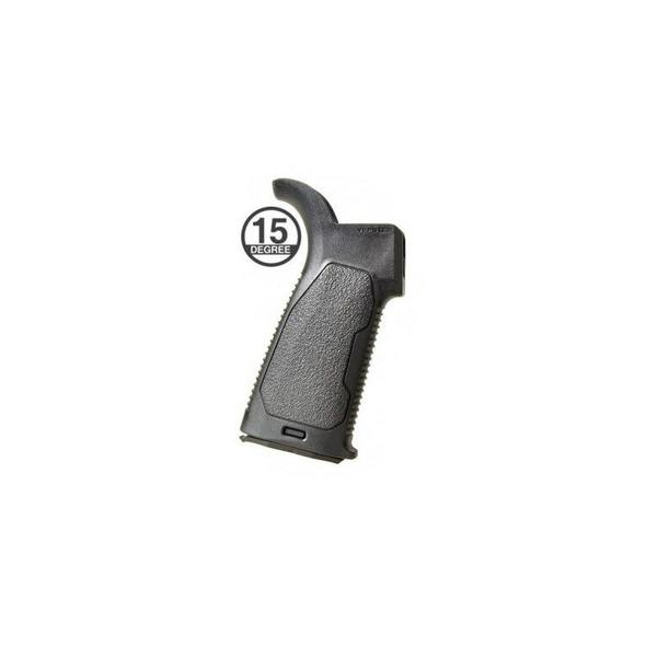 STRIKE INDUSTRIES Strike Industries Viper Enhanced Pistol Grip - 15 Degree