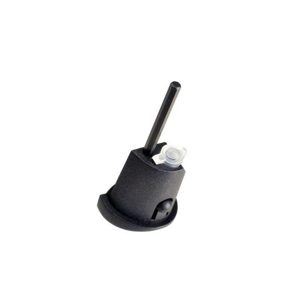 STRIKE INDUSTRIES Strike Industries Grip Plug Tool for Glock, AR15, AR 15, AR 15 Parts, AR Parts, AR15 Parts, AR-15 Parts