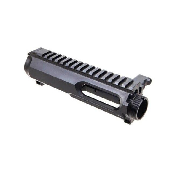 NEW FRONTIER ARMORY New Frontier Pistol Caliber Billet AR-9/45 Side Charging Upper with LRBHO, AR15, AR 15, AR 15 Parts, AR Parts, AR15 Parts, AR-15 Parts