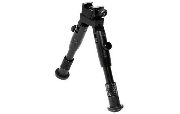 LEAPERS / UTG UTG Shooters SWAT Bipod, Rubber Feet