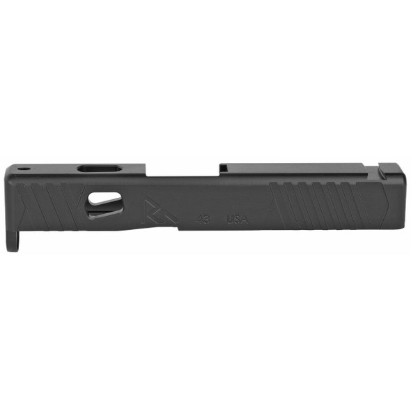 RIVAL ARMS Rival Arms - Match Grade Upgrade Slide for Glock 43