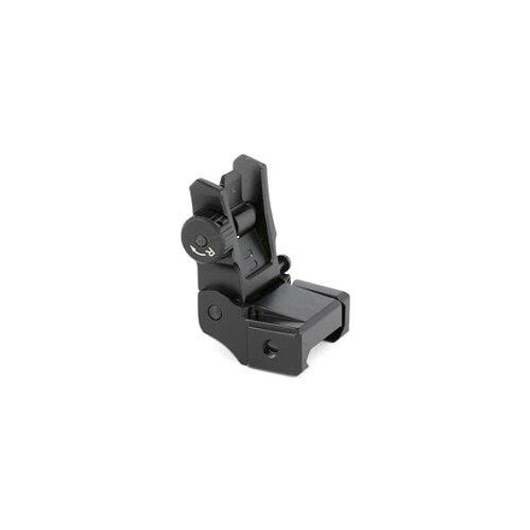 LEAPERS / UTG UTG AR 15 Low Profile Flip-up Rear Sight with Dual Aiming Aperture