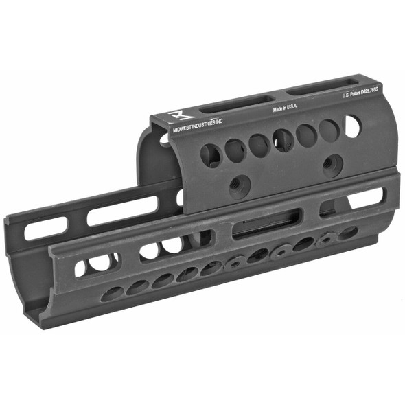 MIDWEST INDUSTRIES Midwest Industries - AK Universal Handguard M-LOK