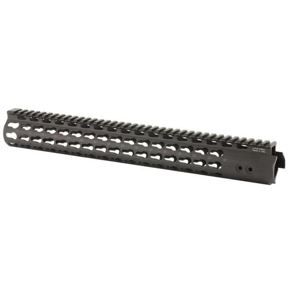 LEAPERS / UTG UTG Handguard - 15 Super Slim - Free Float Keymod