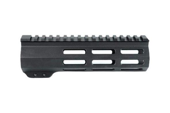 BLACK RIFLE DEPOT Black Rifle Depot Free Float M-LOK Handguard - 7