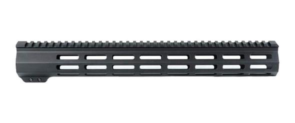 BLACK RIFLE DEPOT Black Rifle Depot Free Float M-LOK Handguard - 15