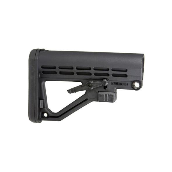 BLACK RIFLE DEPOT JE5 AR 15 Stock