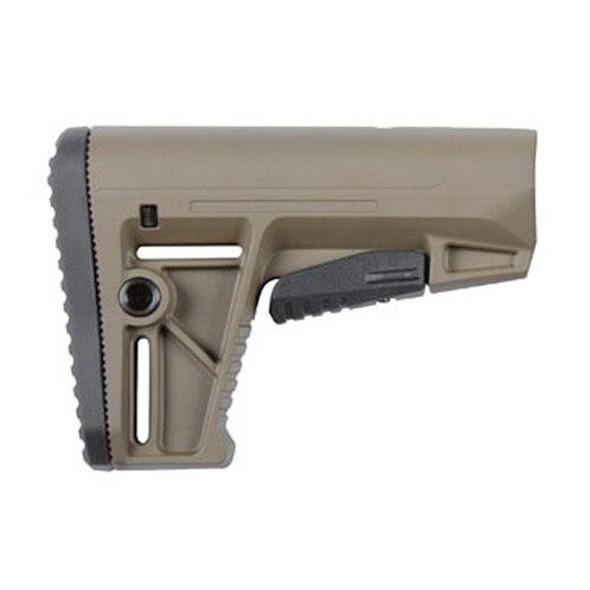 KRISS KRISS DS150 Mil-Spec AR 15 Stock FDE