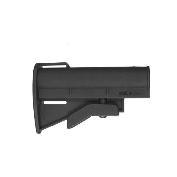 BLACK RIFLE DEPOT CQC 4 Position Micro AR 15 Stock